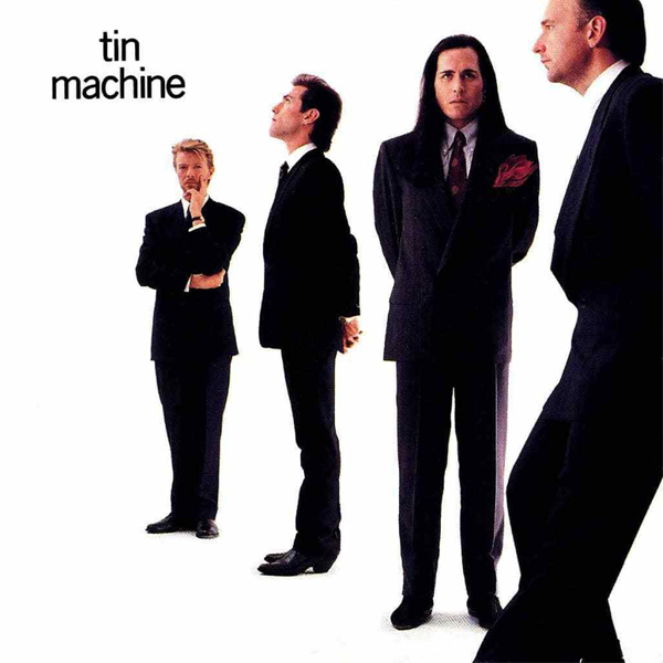 Tim Palmer Tin Machine